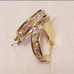 14k Gold Earrings☆